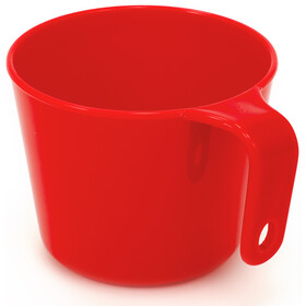 GSI Cascadian Tasse 355ml red